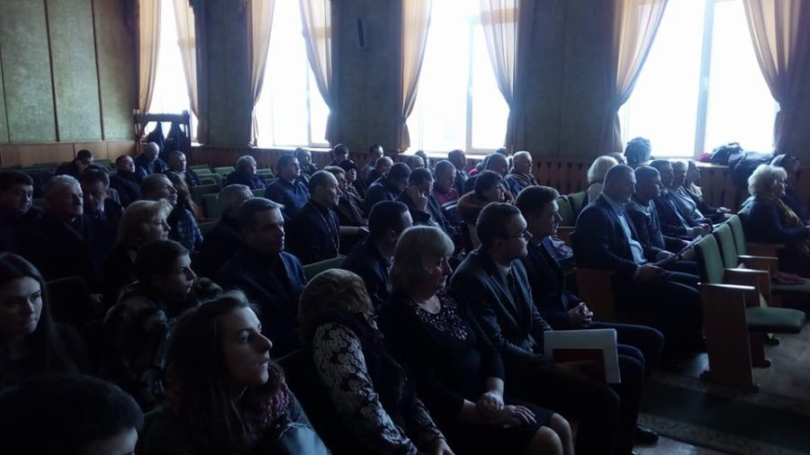 сесія в Яворові 2