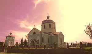 300px-Церква_св._Петра_і_Павла,_Чернилява